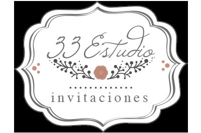 Invitaciones 33 Estudio Costa Rica Invitaciones De